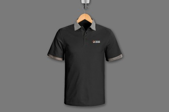 Itens personalizados, Camisa Polo - Engenheiro Líder