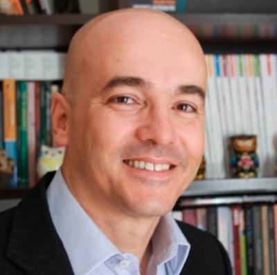 Luís Salatiel - Autor Engenheiro Líder